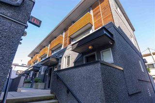 Photo 3: 1470 ARBUTUS STREET in Vancouver: Kitsilano Townhouse for sale (Vancouver West)  : MLS®# R2569704