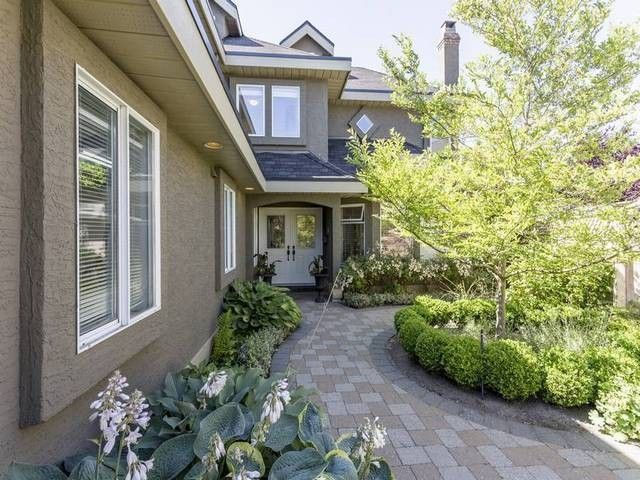 "Main Photo: 7511 GREENLEES Road in Richmond: Broadmoor House for sale in ""BROADMOOR"" : MLS®# V1129018"