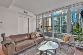 """Photo 10: 515 1283 HOWE Street in Vancouver: Downtown VW Townhouse for sale in """"TATE"""" (Vancouver West)  : MLS®# R2583102"""