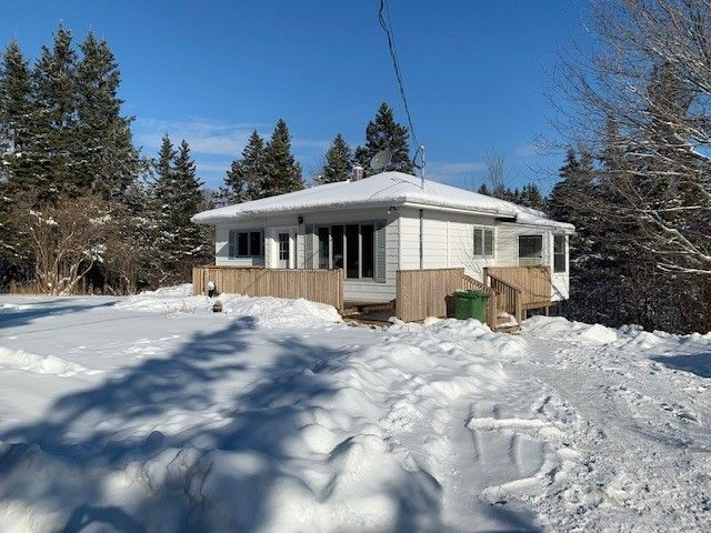 Main Photo: 5579 Little River Road in Little River: 102N-North Of Hwy 104 Residential for sale (Northern Region)  : MLS®# 202100488