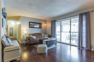 """Photo 2: 204 31855 PEARDONVILLE Road in Abbotsford: Abbotsford West Condo for sale in """"Oakwood Court"""" : MLS®# R2146127"""