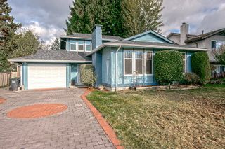 Photo 1: 1589 CHADWICK AVENUE in Port Coquitlam: Glenwood PQ House for sale : MLS®# R2013200