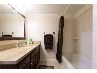 """Photo 15: 105 1260 W 10TH Avenue in Vancouver: Fairview VW Condo for sale in """"LABELLE COURT"""" (Vancouver West)  : MLS®# V1057148"""