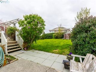 Photo 18: 37 Regina Ave in VICTORIA: SW Gateway House for sale (Saanich West)  : MLS®# 757815