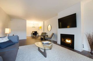 """Photo 2: 105 1266 W 13TH Avenue in Vancouver: Fairview VW Condo for sale in """"Landmark Shaughnessy"""" (Vancouver West)  : MLS®# R2221653"""