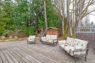 Photo 21: 4370 Telegraph Rd in : Du Cowichan Bay House for sale (Duncan)  : MLS®# 870303