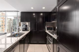 "Photo 4: 1202 1133 HOMER Street in Vancouver: Yaletown Condo for sale in ""H&H Homer & Helmcken"" (Vancouver West)  : MLS®# R2541783"