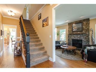 """Photo 18: 25120 57 Avenue in Langley: Salmon River House for sale in """"Strawberry Hills"""" : MLS®# R2500830"""