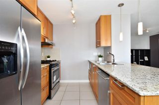 """Photo 7: 802 7088 SALISBURY Avenue in Burnaby: Highgate Condo for sale in """"The West By BOSA"""" (Burnaby South)  : MLS®# R2265226"""