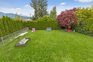 Photo 13: 46509 BRICE Road in Chilliwack: Fairfield Island House for sale : MLS®# R2573147