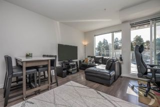 """Photo 5: 503 417 GREAT NORTHERN Way in Vancouver: Strathcona Condo for sale in """"CANVASS"""" (Vancouver East)  : MLS®# R2555631"""