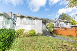 Photo 1: 3351 AUSTREY Avenue in Vancouver: Collingwood VE House for sale (Vancouver East)  : MLS®# R2624479