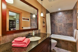 Photo 14: 1102, 101A Stewart Creek Landing in Canmore: Condo for sale : MLS®# A1096361