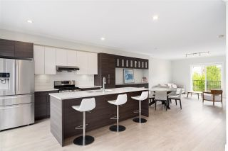 """Photo 13: 9 9691 ALBERTA Road in Richmond: McLennan North Townhouse for sale in """"JADE"""" : MLS®# R2574897"""