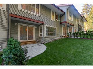 """Photo 10: 50 23651 132ND Avenue in Maple Ridge: Silver Valley Townhouse for sale in """"MYRON'S MUSE AT SILVER VALLEY"""" : MLS®# V1131932"""