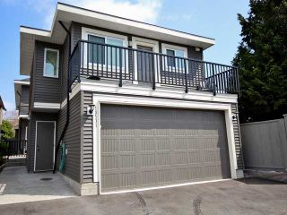 Photo 20: 10531 NO 1 Road in Richmond: Steveston North House for sale : MLS®# V1121985
