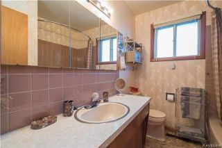 Photo 12: 103 Crofton Bay in Winnipeg: Pulberry Residential for sale (2C)  : MLS®# 1801277