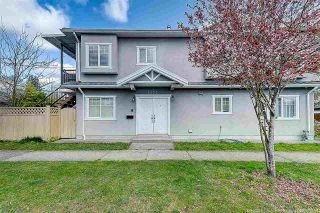 Photo 1: 1177 E 53RD Avenue in Vancouver: South Vancouver House for sale (Vancouver East)  : MLS®# R2565164