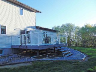 Photo 11: 61124 Rg Rd 253: Rural Westlock County House for sale : MLS®# E4186852