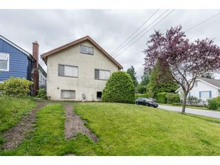 """Photo 5: 3330 MANITOBA Street in Vancouver: Cambie House for sale in """"CAMBIE VILLAGE"""" (Vancouver West)  : MLS®# R2183325"""