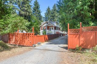 Photo 3: 3466 Hallberg Rd in Nanaimo: Na Chase River House for sale : MLS®# 883329