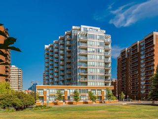 Photo 2: 312 626 14 Avenue SW in Calgary: Beltline Apartment for sale : MLS®# A1065136