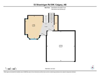 Photo 34: 53 Shawinigan Road SW in Calgary: Shawnessy Detached for sale : MLS®# A1148346