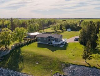 Photo 1: A 5901 Hwy 9 Highway in St Andrews: R13 Residential for sale : MLS®# 202110712