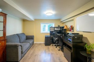 Photo 29: 468 GARRETT STREET in New Westminster: Sapperton House for sale : MLS®# R2497799