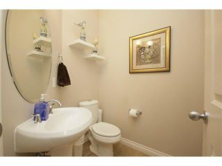 Photo 3: 38 HERITAGE Landing: Cochrane House for sale : MLS®# C4004850