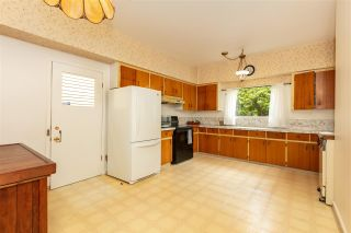Photo 8: 205 NINTH STREET in New Westminster: Uptown NW House for sale : MLS®# R2378505