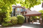 Property Photo: 209 580 TWELFTH ST in New Westminster