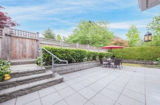 Photo 30: 6028 CHANCELLOR Boulevard in Vancouver: University VW 1/2 Duplex for sale (Vancouver West)  : MLS®# R2611176