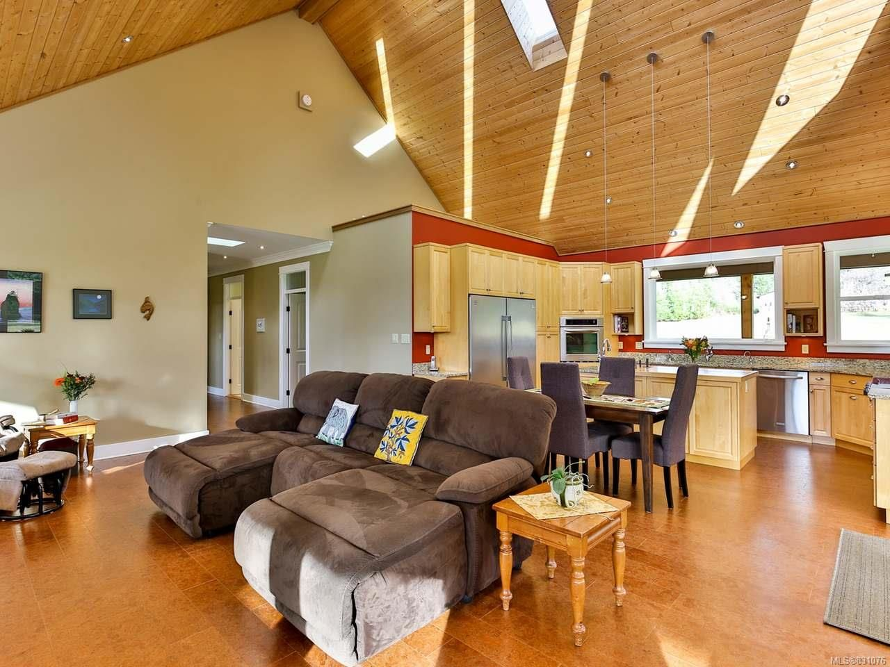 Photo 6: Photos: 6159 Strathcona St in PORT ALBERNI: PA Alberni Valley House for sale (Port Alberni)  : MLS®# 831076