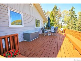 Photo 15: 29158 12 E Road in Aubigny: Manitoba Other Residential for sale : MLS®# 1613020