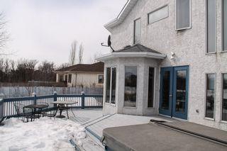 Photo 33: 224 Orchard Hill Road in Winnipeg: Royalwood Single Family Detached for sale (Winnipeg area)  : MLS®# 1406454