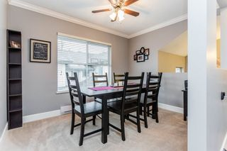"""Photo 5: 19 5664 208 Street in Langley: Langley City Townhouse for sale in """"The Meadows"""" : MLS®# R2244817"""