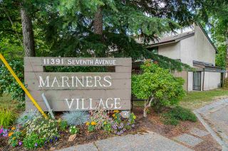 Photo 1: 18 11391 7TH AVENUE in Richmond: Steveston Village Townhouse for sale : MLS®# R2392619