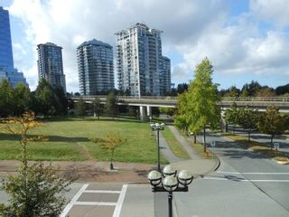"""Photo 3: 214 13468 KING GEORGE Boulevard in Surrey: Whalley Condo for sale in """"Brookland"""" (North Surrey)  : MLS®# R2111340"""