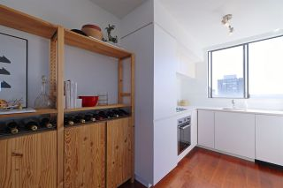 Photo 5: 902 1108 NICOLA STREET in Vancouver: West End VW Condo for sale (Vancouver West)  : MLS®# R2565027