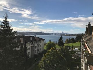 "Photo 31: 502 3600 WINDCREST Drive in North Vancouver: Roche Point Condo for sale in ""WINDSONG"" : MLS®# R2541948"