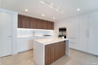 """Photo 8: 2202 885 CAMBIE Street in Vancouver: Cambie Condo for sale in """"The Smithe"""" (Vancouver West)  : MLS®# R2591336"""
