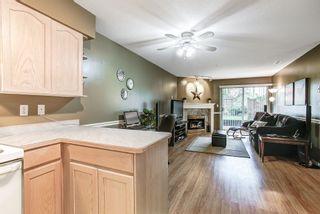 """Photo 6: 103 12025 207A Street in Maple Ridge: Northwest Maple Ridge Condo for sale in """"ATRIUM"""" : MLS®# R2057622"""
