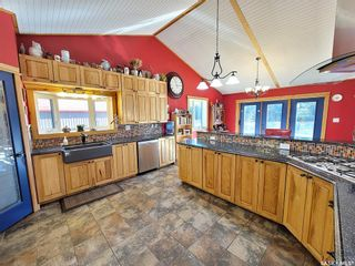 Photo 6: 15 Km South of Meadow Lake in Meadow Lake: Residential for sale (Meadow Lake Rm No.588)  : MLS®# SK839558