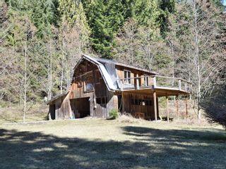 Photo 45: 185 Seavista Rd in : Isl Cortes Island House for sale (Islands)  : MLS®# 871422