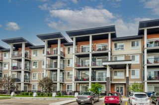 Photo 7: 314 30 Walgrove Walk SE in Calgary: Walden Apartment for sale : MLS®# A1127184