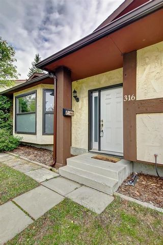 Photo 4: 316 SILVER HILL WY NW in Calgary: Silver Springs House for sale : MLS®# C4265263