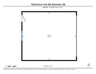Photo 18: 7322 ARMOUR Crescent in Edmonton: Zone 56 House for sale : MLS®# E4254924