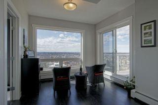 Photo 5: Downtown in Edmonton: Zone 12 Condo for sale : MLS®# E4106166