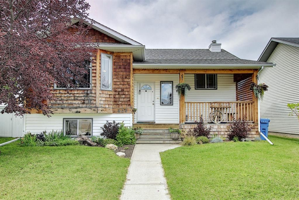 Main Photo: 306 Robert Street SW: Turner Valley Detached for sale : MLS®# A1141636
